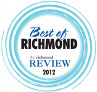 Paesano's Italian Restaurant Steveston Best of Richmond Award 2012